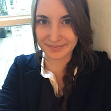 Gebruikersprofiel Lara