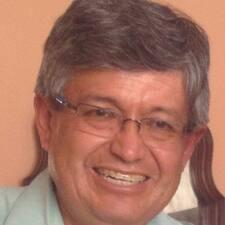 Nutzerprofil von Cristóbal