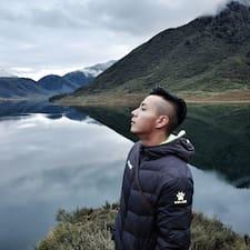义超 felhasználói profilja
