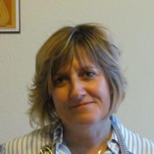 Profil utilisateur de Marie-Jose