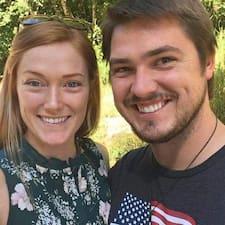 Jake And Ashley ist ein Superhost.