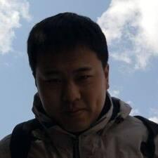 Profil utilisateur de 楠