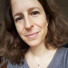 Mirja - Profil Użytkownika