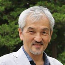 Yasushi User Profile