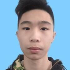 宏添 User Profile