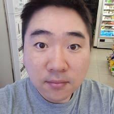 Min Sung User Profile