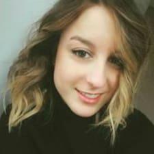 Cassandre User Profile