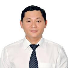 Notandalýsing Thanh Binh
