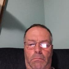 Gordon - Uživatelský profil