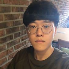 Profil korisnika 민욱