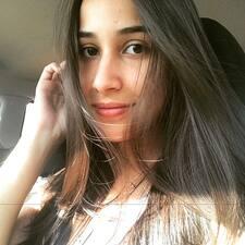 Paloma User Profile