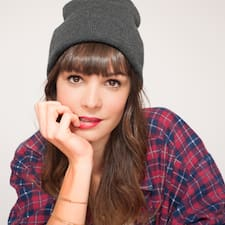 Profil utilisateur de Chloé Marylou