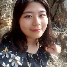 Nutzerprofil von Jaewon