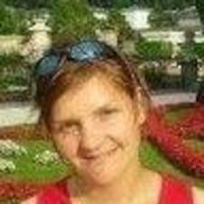 Profil utilisateur de Alenka