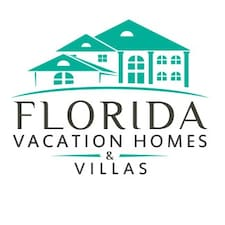 Florida Vacation Homes Brukerprofil