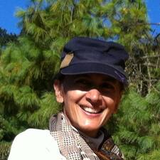 Maria Suriya User Profile