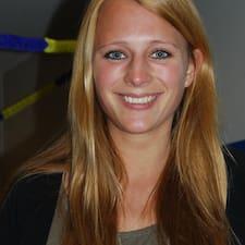 Katharina User Profile
