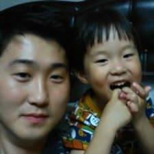 Profil korisnika Hae Yong