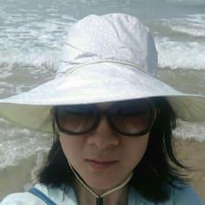Nutzerprofil von Yifei