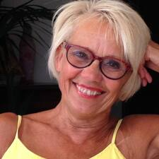 Profilo utente di Chantal