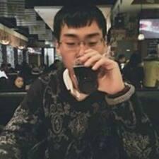 Профиль пользователя 岩鑫