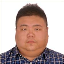 海 felhasználói profilja