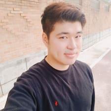 Profil utilisateur de 남용