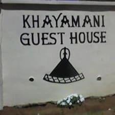 Khayamani Brukerprofil