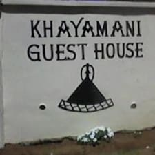 Profil utilisateur de Khayamani