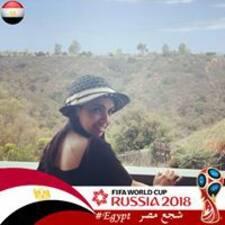Marwa User Profile