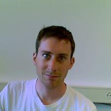 Damiano felhasználói profilja