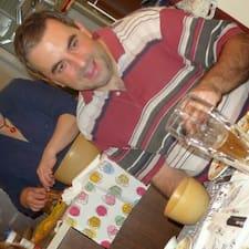โพรไฟล์ผู้ใช้ Gyula