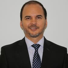 Benjamin Raul User Profile