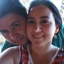 Katiani User Profile