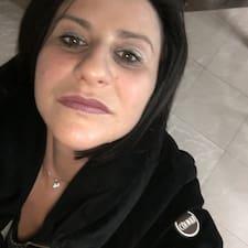 Maddalena Brugerprofil