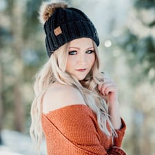 Amber Brugerprofil