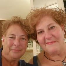 Gebruikersprofiel Rona & Christine