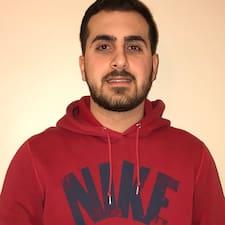 Nadim User Profile