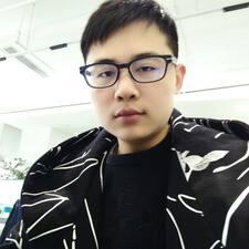 Profil utilisateur de 全伟