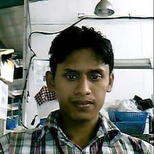 Profilo utente di Sajal
