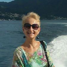 Sylvia Brukerprofil