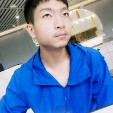 世康 User Profile