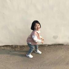 Profil utilisateur de Kuan Yew