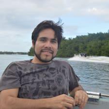 Profilo utente di Jorge Mauricio