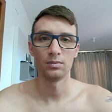 Marcos Roberto felhasználói profilja