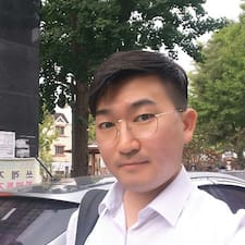 Wonchang的用戶個人資料