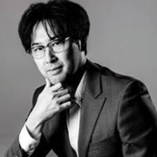 Profil korisnika Masatoshi