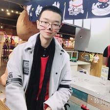 Henkilön 浩翔 käyttäjäprofiili