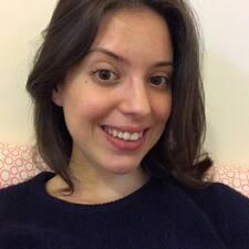 Profil korisnika Mariyana