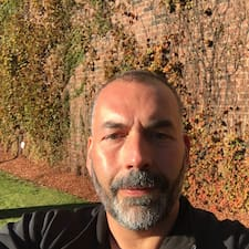 Antonios - Uživatelský profil